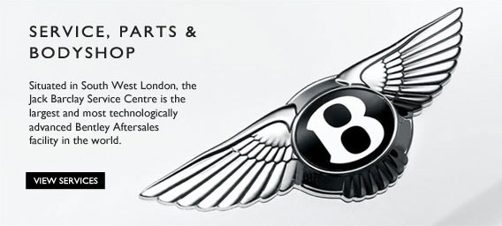 View the range of new Bentley cars at Jack Barclay Bentley, the world's oldest and largest Bentley dealer, situated in the heart of London's Mayfair.